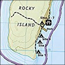 Purchase Apostle Islands map from Amazon