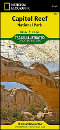 Purchase Capitol Reef map from Amazon