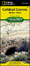 Purchase Carlsbad Caverns map from Amazon