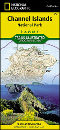 Buy Channel Islands map from Amazon