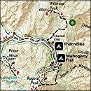 Buy a Death Valley trail map from Amazon