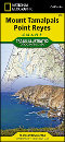 Purchase Point Reyes map from Amazon