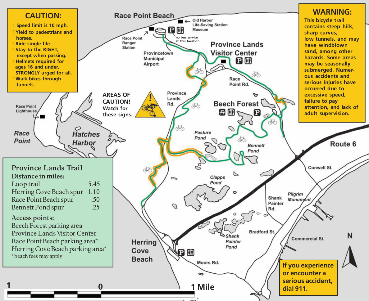 Cape Cod Maps | NPMaps.com - just free maps, period. Cape Cod Rail Trail Map on