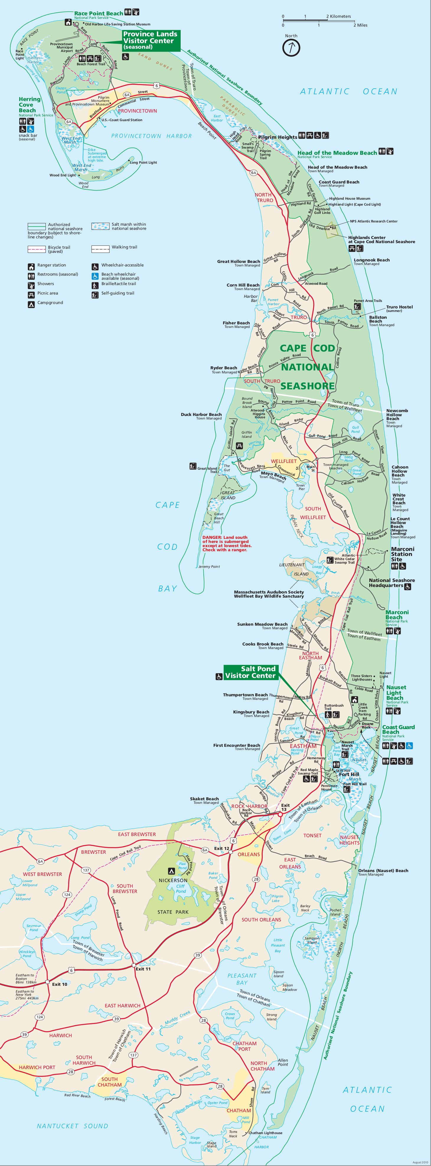 photograph about Printable Map of Cape Cod referred to as Cape Cod Maps  - basically absolutely free maps, interval.