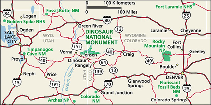 Colorado National Park Trail Maps Feral Mountain Company