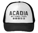 Link to national park hat store
