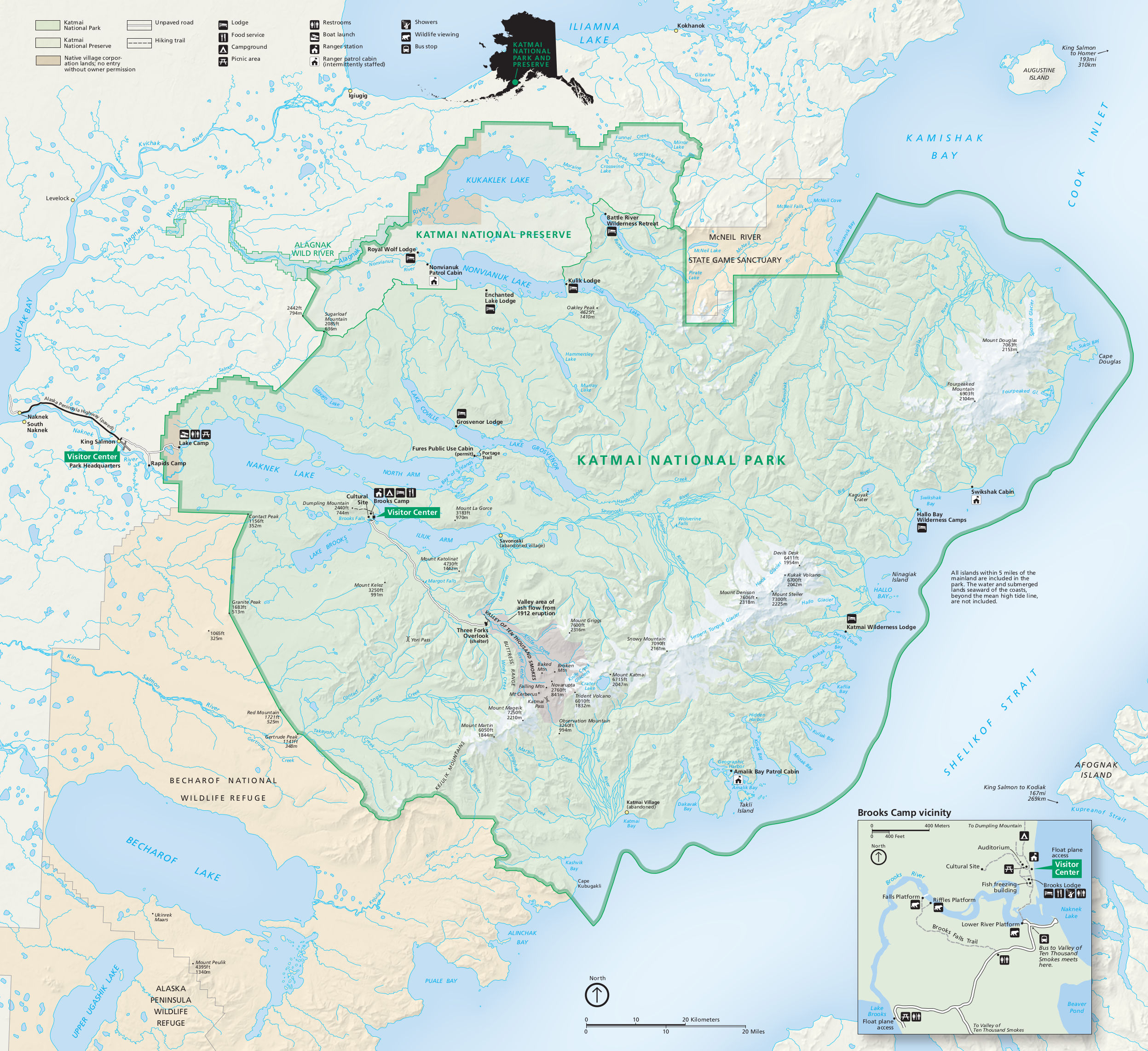 Katmai Maps | NPMaps.com - just free maps, period. on