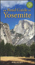 Road Guide to Yosemite book