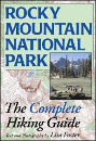 Rocky Mountain National Park hiking guidebook