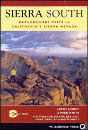 Sierra Nevada backpacking book