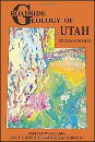 Utah roadside geology book