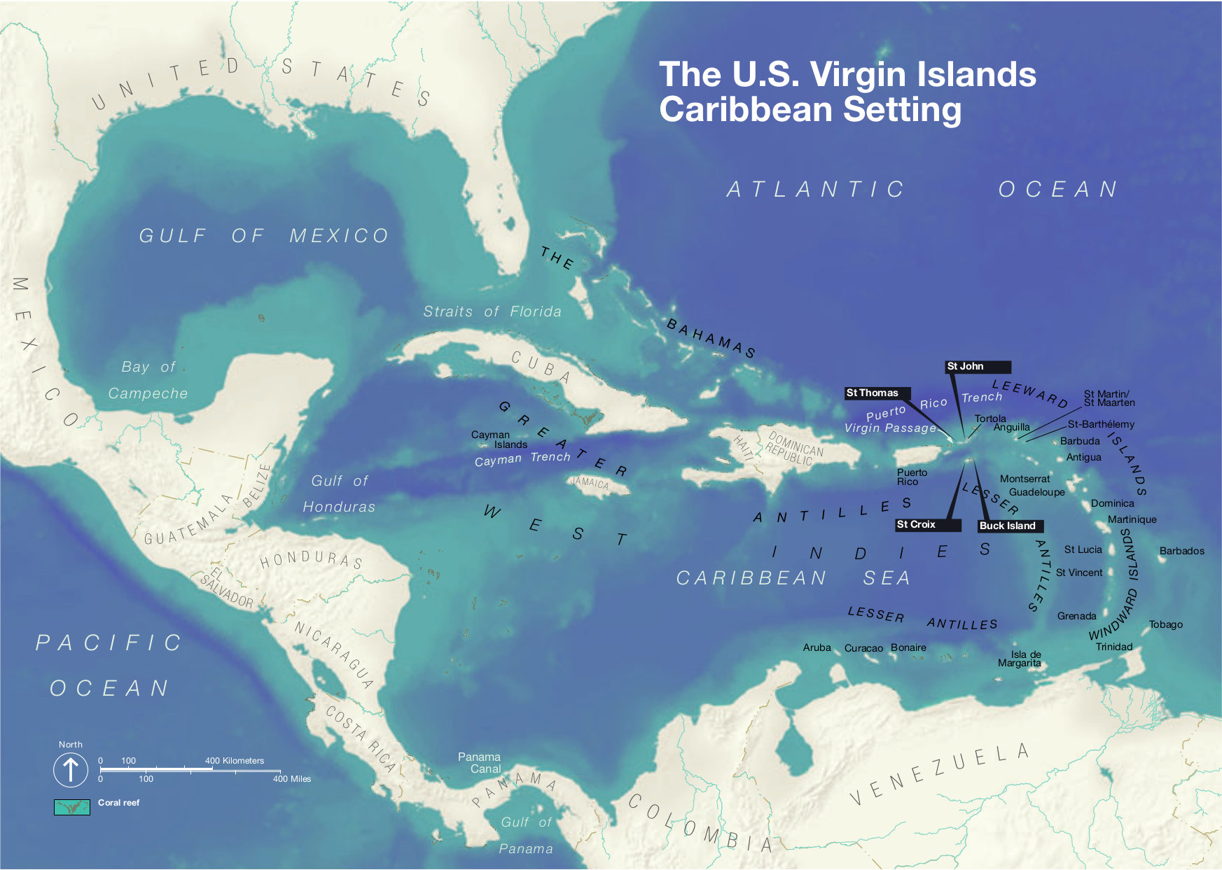 Virgin Islands Maps | NPMaps.com - just free maps, period.