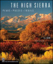 High Sierra climbing book