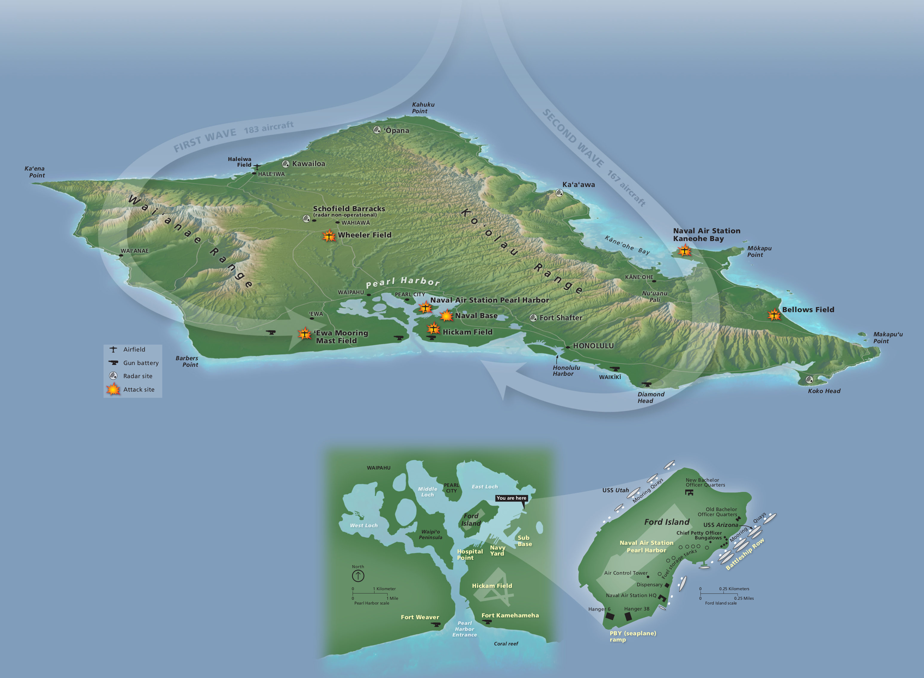Map Of Pearl Harbor Pearl Harbor Maps   NPMaps.  just free maps, period.